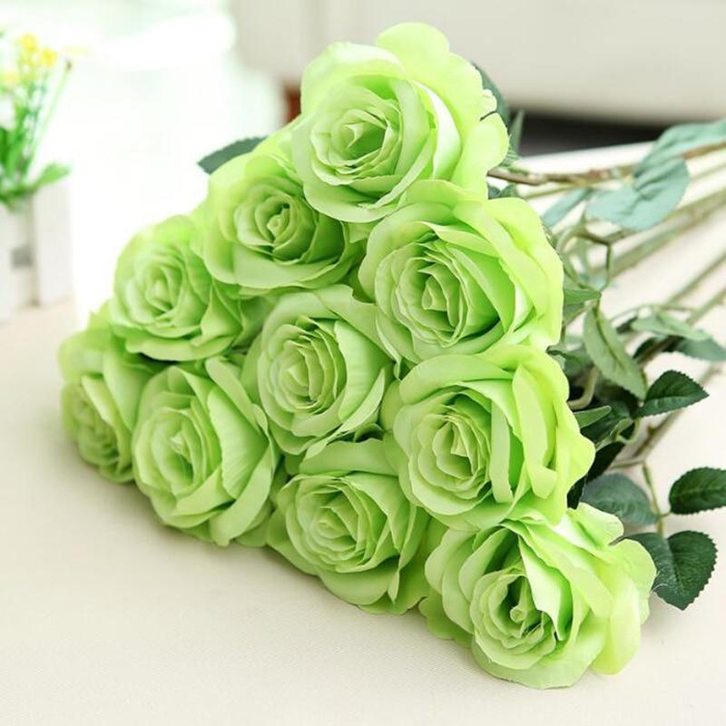 врачи зеленые розы фото букеты руководства нет