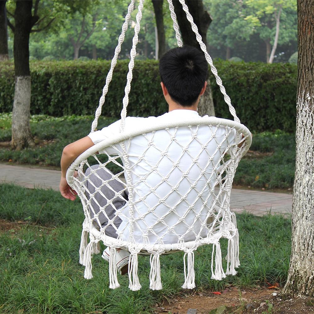 Medium Crop Of Hammock Chair Swing