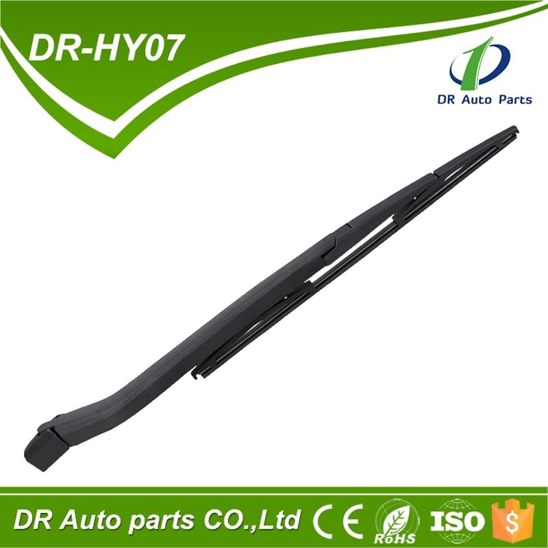 Service Manual Replace Wiper Arm 2008 Hyundai Sonata Service Manual Remove Wiper Arm 2002