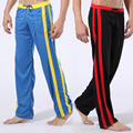 New Brand Men Sports Gym Pants Male Fitness Workout Active Pants Sweatpants Trousers Jogger Basketball Running Pants Casual
