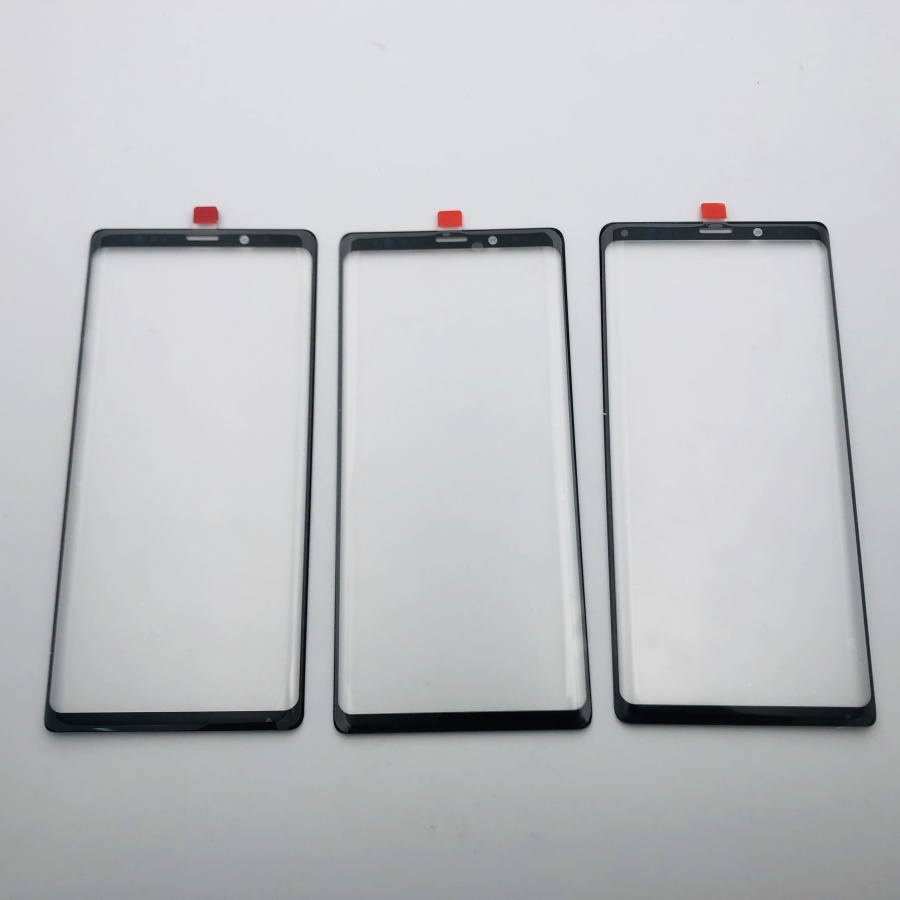 10pcs lot Replacement LCD Front Touch Screen Glass Outer Lens For Samsung Galaxy Note 8 N950