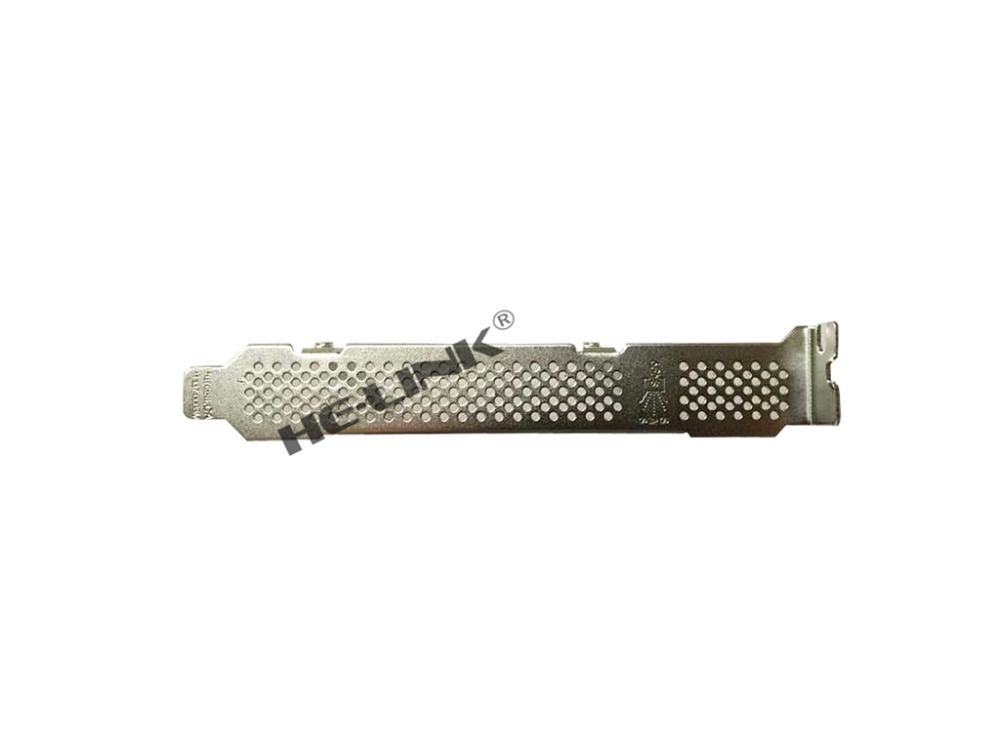 M5015 LSI 9260-8i 9211-8i HP P400 P410 NEW Low-Profile Bracket for  IBM M1015