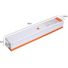 220 В вакуумный упаковщик упаковки в мешки foodsa V er хранения кухня запайки Бытовая Автоматическая поставки
