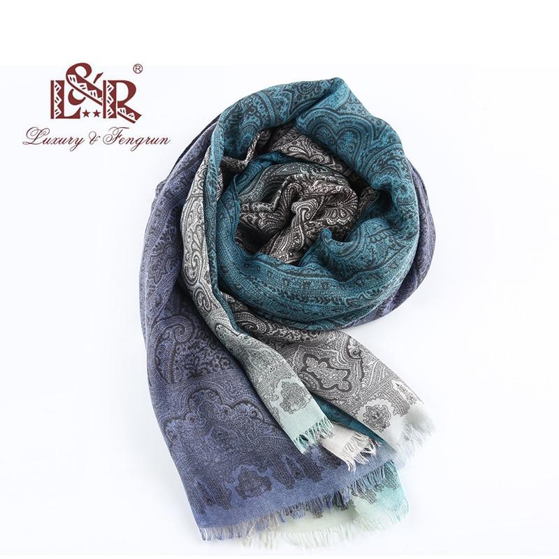 2018 Fashion Chiffon Scarf Women Luxury Foulard Women Brand Silk Scarf Women Floral Scarves Shawl High Quality Print hijab wrap