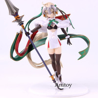 Fate Grand Order Santa Lily Action Figures 1/8 Scale Painted Figure Sculpted PCV Collectible Model Toy