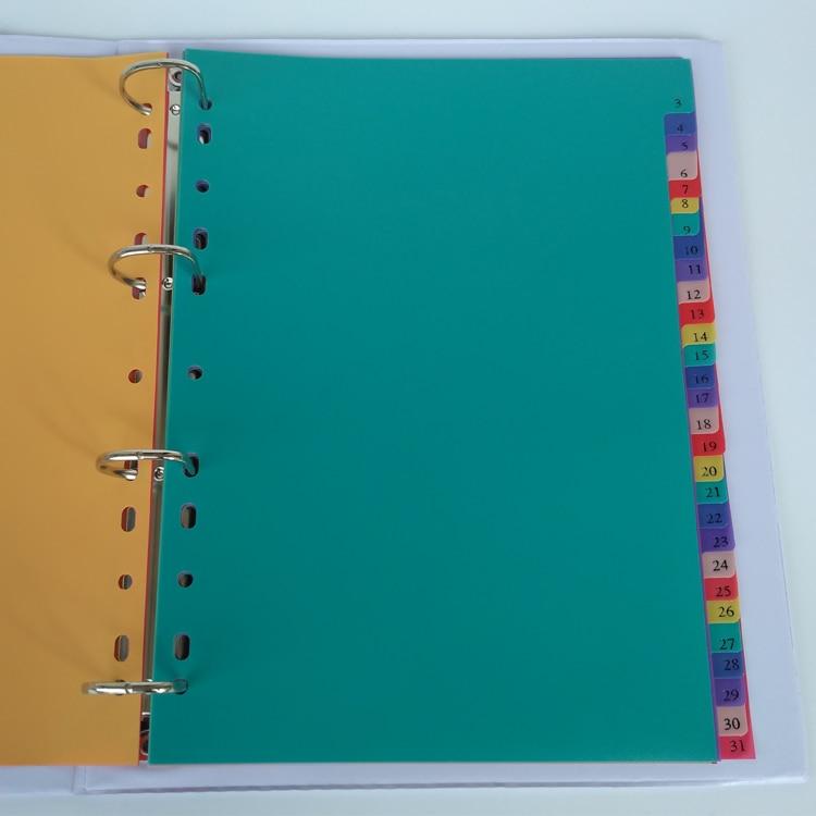 divisor 11 buracos arquivos de arquivos indice 02
