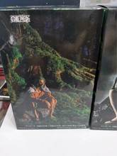 One Piece Silvers Rayleigh Action Figure Toy