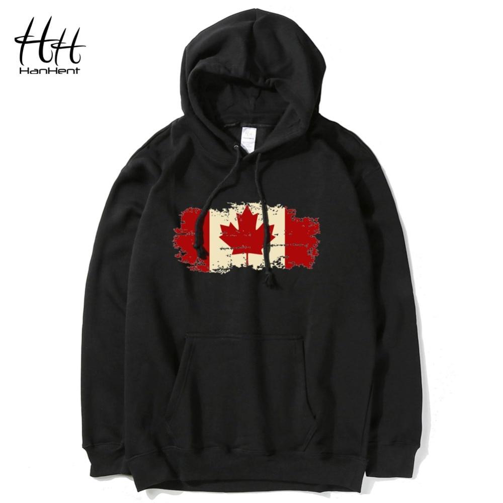 Canada hoodies