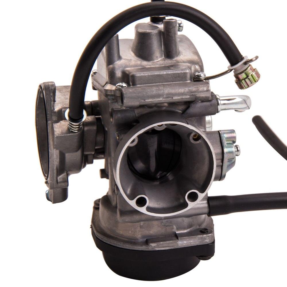Карбюратор Carb для Suzuki LTZ400 Quadsport Kawasaki KFX400 Arctic DVX400