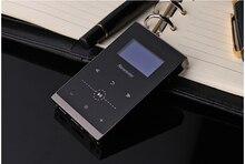 W993 Newsmy 8 GB Grabadora Portátil Mini Deportes Reproductor de MP3 Con Pantalla Oled de Alta Fidelidad de Música Sin Pérdidas de Alta Resolución