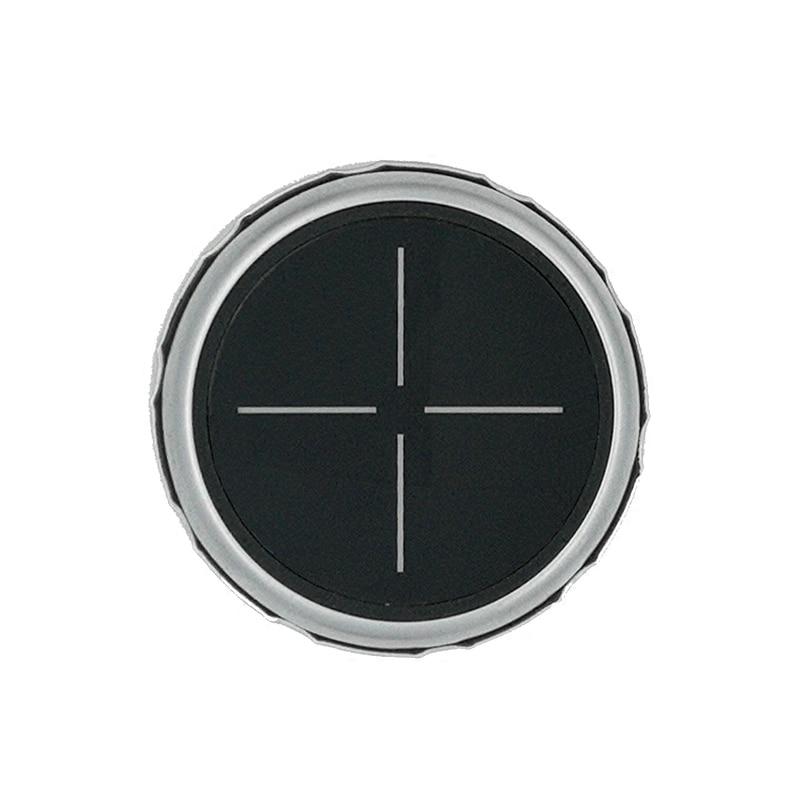 IDrive Auto Multimedia Tasten Abdeckung M Emblem Aufkleber für BMW ...