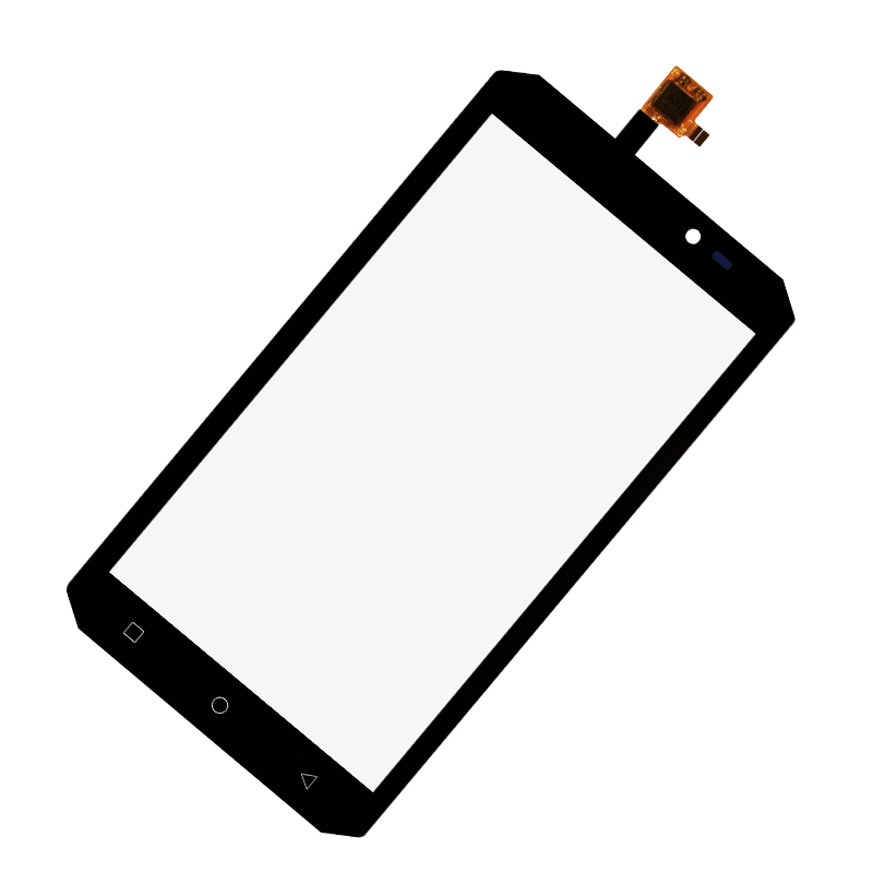 Image 3 - Oukitel K10000 MAX Touch Screen Glass 100% Guarantee Original Digitizer Glass Panel Touch Replacement For K10000 MAX+Gifts-in Mobile Phone Touch Panel from Cellphones & Telecommunications