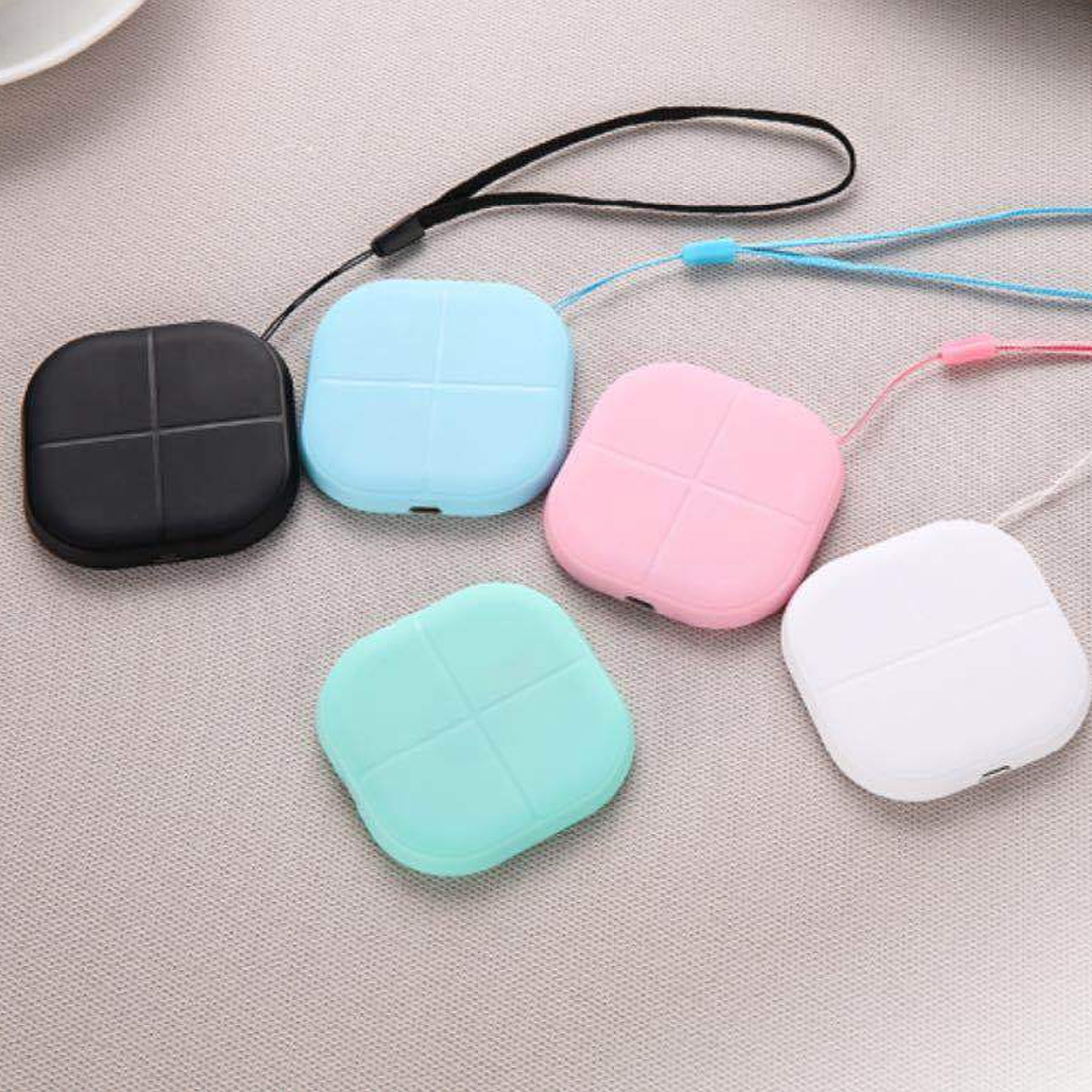 Cute QI Wireless Charger Charging Pad for Samsung Galaxy