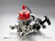 Original Japan ZENOAH G300PUM 30CC Gasoline / Petrol Engine for RC Model Boat