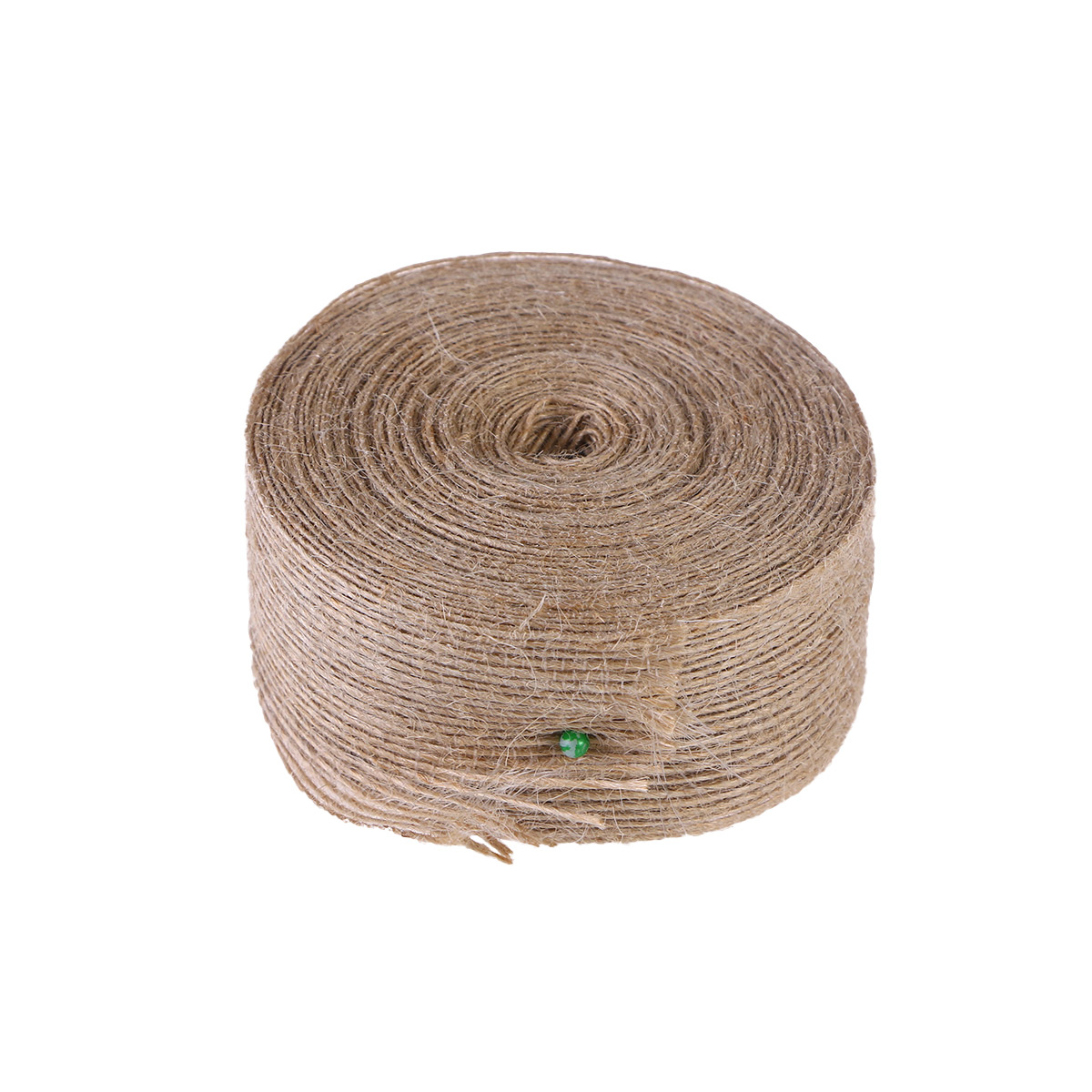 Rope Jute Ribbon Twine Home Belt Bow DIY Crafts Webbing Role Party Decorations