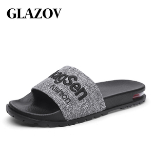 GLAZOV Brand Men Slippers 2019