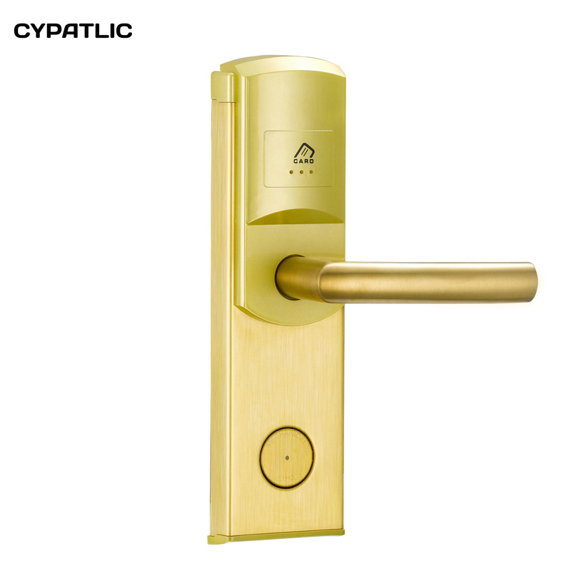 China Factory Electronic Lock Smart Digital Card Hotel Locks zildjian 18 zbt china