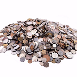 250g 0.25kg World Coins old coin From Different Country No Repeat 100% real Original Coins for Collection Best gift