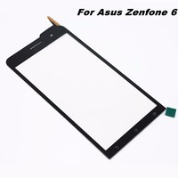 For Asus Zenfone 6 Replacement Parts Original Touch Digitizer Screen Glass Replacement For ASUS Zenfone 6