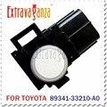 2 шт. Ультразвуковой Датчик 89341-33210-A0 89341-33210 Для Lexus RX270 RX350 RX450H GX400 GX460 Toyota Camry Land Cruiser Prado