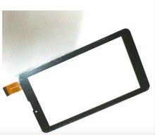 Nouveau écran tactile Pour Digma Frappé 3G ht7070mg HT7071MG Écran Tactile Digitizer Capteur En Verre de Remplacement Livraison Gratuite