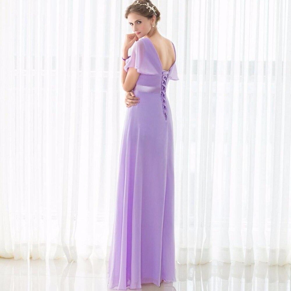 Perfecto Watters Y Watters Las Damas De Honor Friso - Vestido de ...