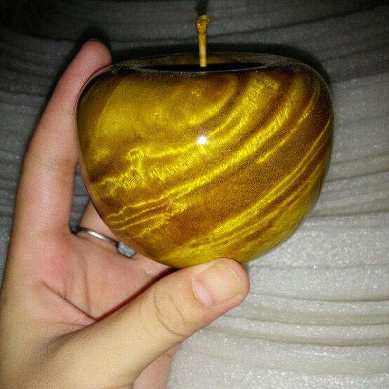 Zīdkoka ābolu masīvkoka dekoratīvais - Mājas dekors
