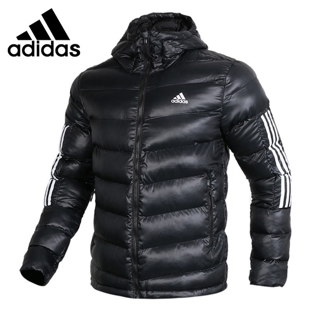 Original New Arrival 2018 Adidas Performance  ITAVIC 3S Men's  jacket Hooded Sportswear