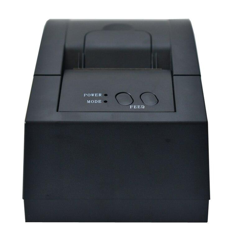 Hot Selling POS font b Printer b font High Quality 58mm Thermal font b Receipt b