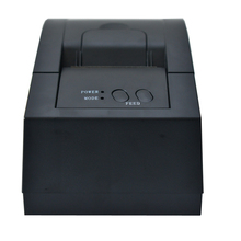 Hot Selling POS Printer High Quality 58mm Thermal Receipt printer EH5870 For E-shop