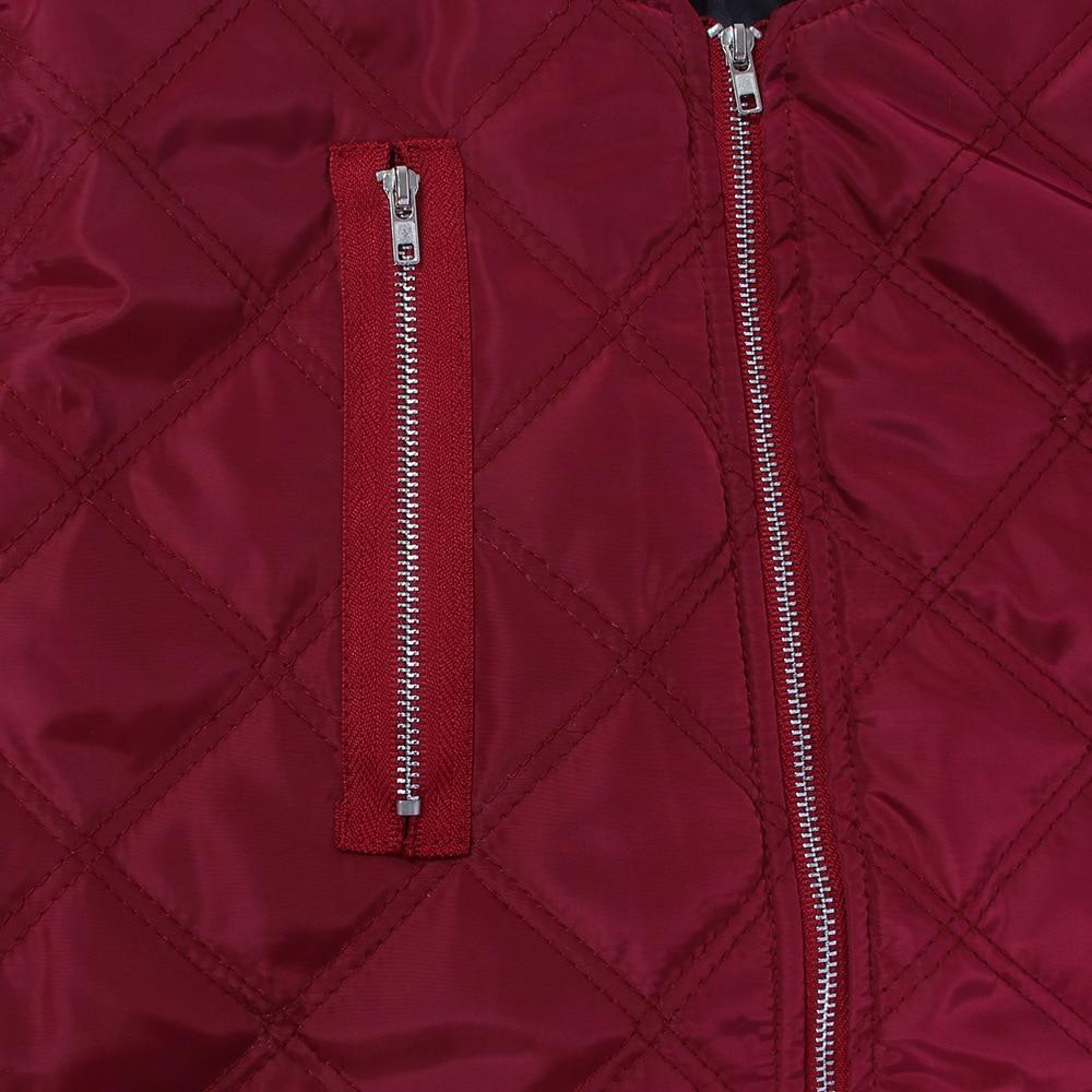 HTB1vF1PwZyYBuNkSnfoq6AWgVXaM Plus Size Autumn Winter Fashion Slim Women's Jacket Zipper Cardigan Splice Bomber Jackets 2019 Long Sleeve Bodycon Coats Female