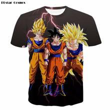 Naruto Men  T Shirt