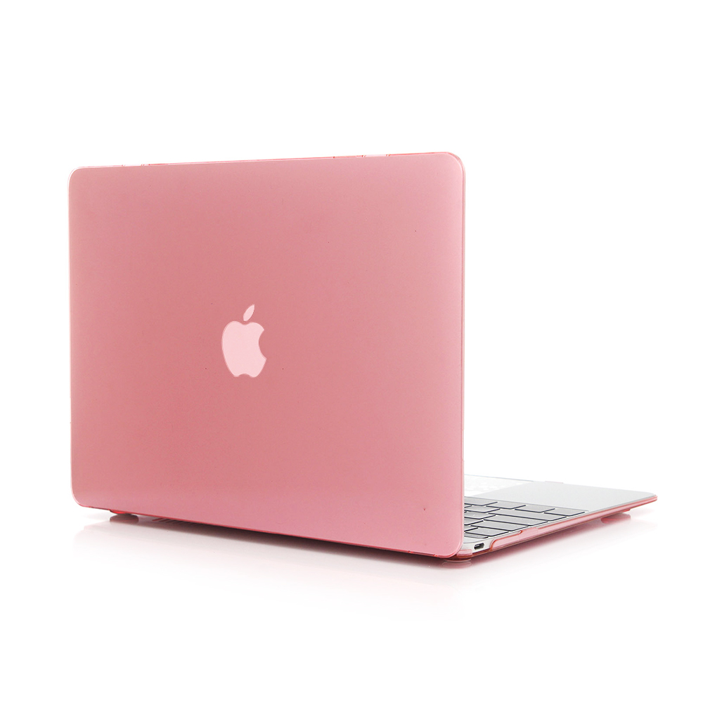 ultra thin pink crystal case for apple macbook air pro. Black Bedroom Furniture Sets. Home Design Ideas