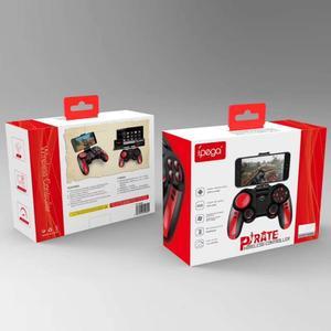 Image 5 - Bluetooth אלחוטי Gamepad IPEGA PG 9089 משחק בקר ג ויסטיק עבור iOS/אנדרואיד/PC משחק Pad