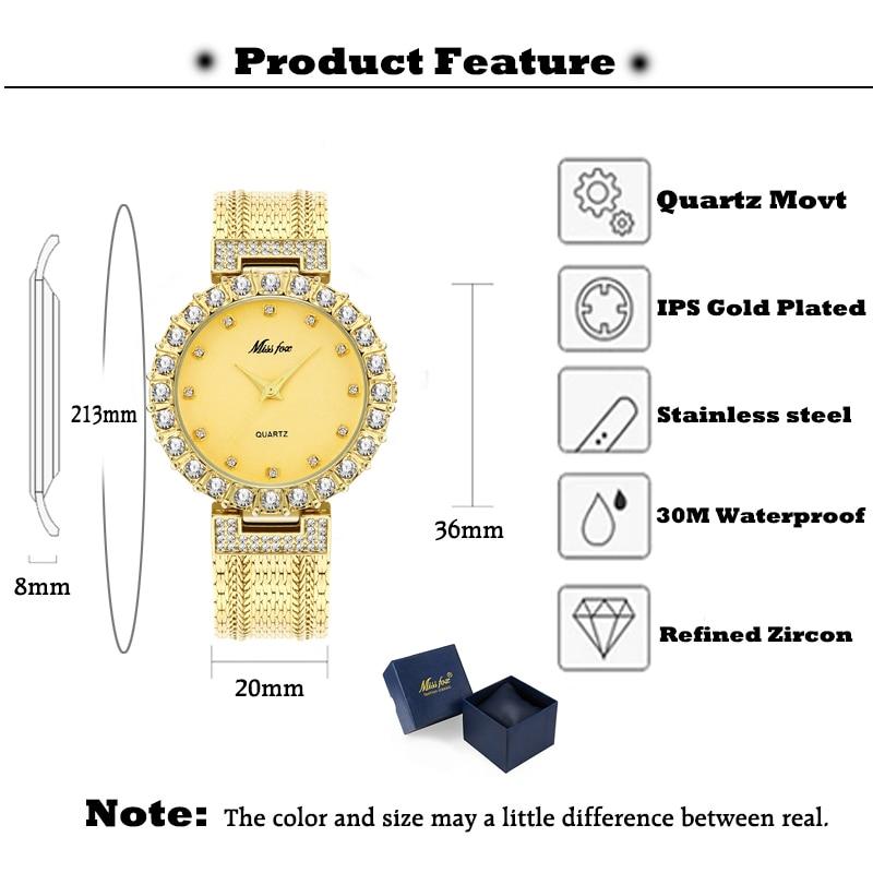 Women Watches Luxury Brand Watch Bracelet Waterproof Dropshipping 2019 Diamond Ladies Wrist Watches For Women Quartz Clock Hours 2