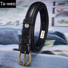PU 1.9 Belts, Jeans