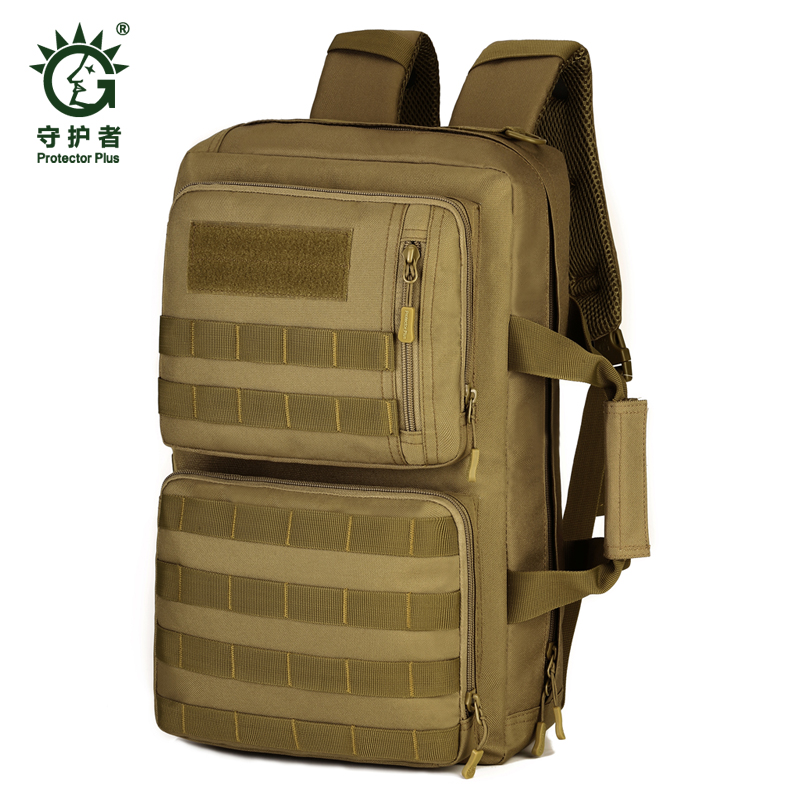 Outdoor 35 L Sport Climbing Camping school bag 3 Use shoulder bagTrekking Molle travel Bags Military Tactical Backpack new arrival 38l military tactical backpack 500d molle rucksacks outdoor sport camping trekking bag backpacks cl5 0070