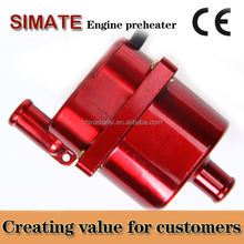 car accessories Rapid heating Security Easy to use With the pump voltage 220V power 2000W engine block heater