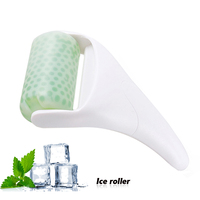 Ice Roller Face Massager Anti-wrinkle Facial Skin Lifting Face and Body Massage Skin Massager relief pain health care
