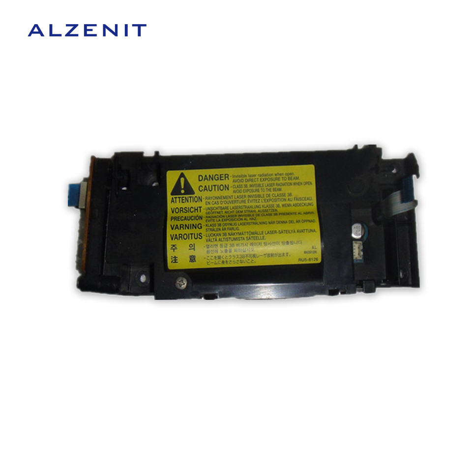 ALZENIT For HP 1005 M1005 1010 1020  Used Laser Head Printer Parts On Sale alzenit for hp 1150 1300 used laser head printer parts on sale