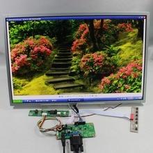 VGA Lcd controller board RT2270C A 19inch M190CGE-L20 M190PW01 V8 1440X900 lcd screen model lcd for Raspberry Pi