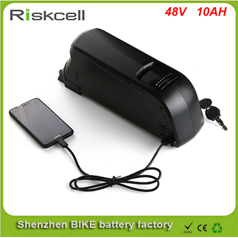 Free shipping and customs tax lithium battery 48v 10ah new bottle style electric bike battery 48v 750w ebike lithium ion battery free customs taxes and shipping rechargeable lithium ion battery 48v 15ah li ion ebike battery for 48v 750w bafang 8fun motor