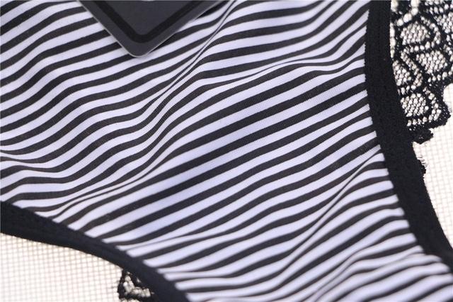 Luxury Lace Push Up Bra Set Women Underwear Set