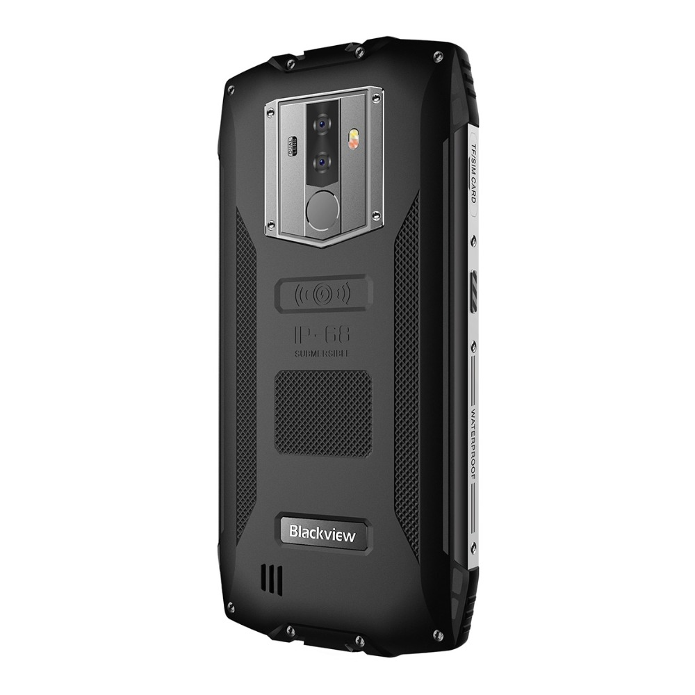 """HTB1vF7rKf9TBuNjy0Fcq6zeiFXap Blackview BV6800 Pro Android 8.0 Outdoor Mobile Phone 5.7"""" MT6750T Octa Core 4GB+64GB 6580mAh Waterproof NFC Rugged Smartphone"""