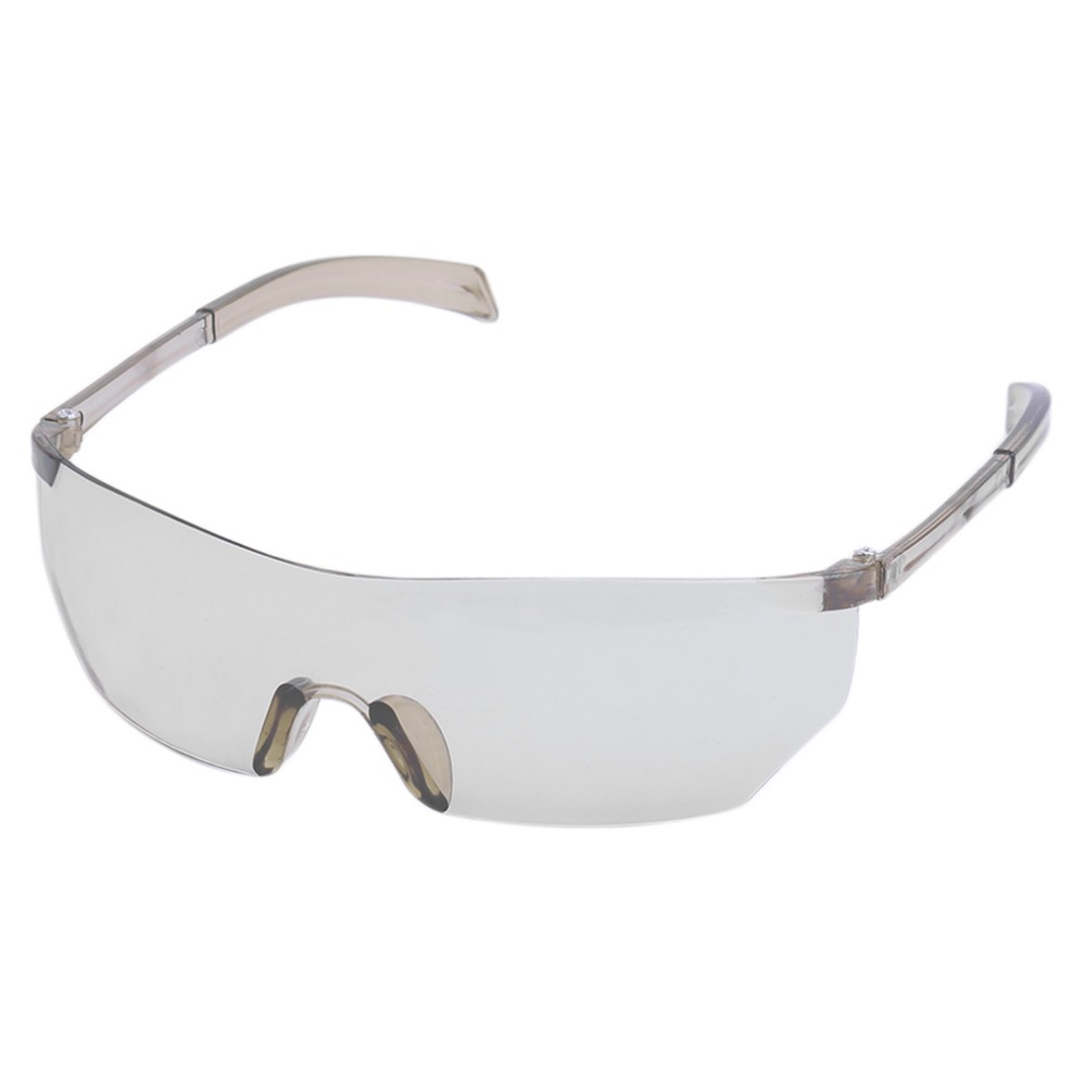 Simple Design Safe Outdoor War Game Interactive Shootout Game Eye Protective Glasses Plastic Simple Glasses Climbing Accessories