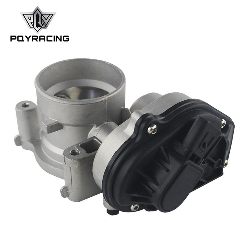 PQY - Electronic Throttle Body 1556736 VP4M5U9E927DC 4M5GED 1.8T / 2.0T case for FORD Mondeo PQY-TTB96
