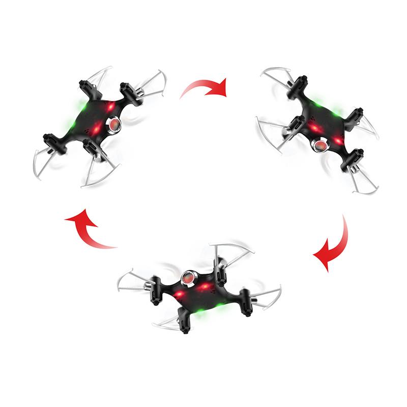 2.4g Drone Camera 6-aixs 11