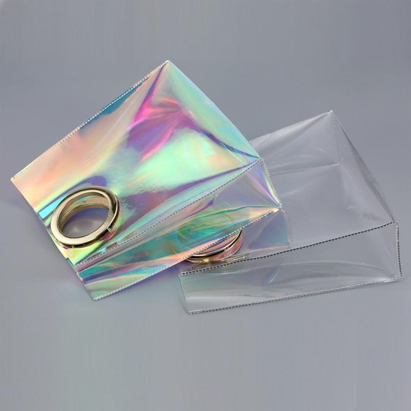Luksuzne torbe Oblikovalci Ročne torbice Hologram Laserska torba - Torbice - Fotografija 4