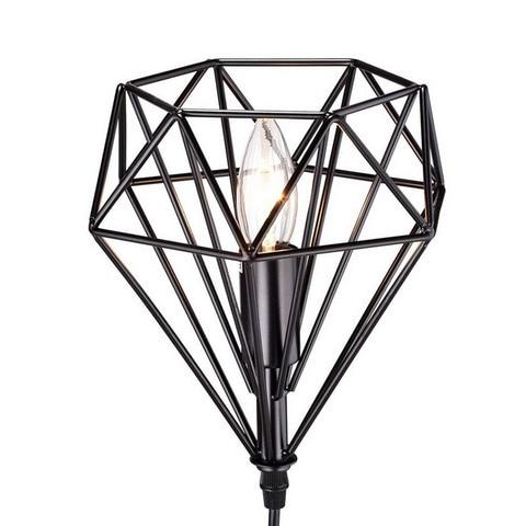 20cm montagem rustica estilo nordico lampada de metal lampada retro criativa