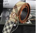 2016 Absolute Art Genuine leather belt Luxury brand men belt high-grade belts for Men and women